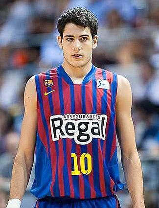 Alex Abrines profile