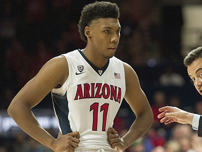 Top NBA Prospects in the Pac-12, Part Eight: Prospects 16-21