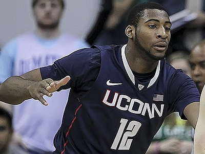 NBA Draft Prospect of the Week: Andre Drummond
