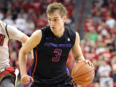 Top NBA Prospects in the Non-BCS Conferences, Part Five: (#21-25)