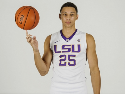 Why Ben Simmons Is Not The Top Prospect in the 2016 NBA Draft