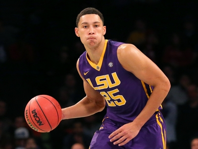 Ben Simmons vs Henry Ellenson Head to Head Matchup Video Analysis