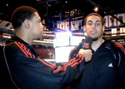 McDonald's All-American Interviews: Brandon Ashley and Grant Jerrett