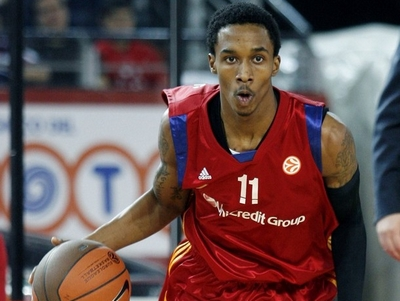 Brandon Jennings, Biding his Time in Rome