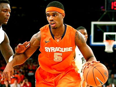 Top NBA Draft Prospects in the ACC, Part Six (#10-14)