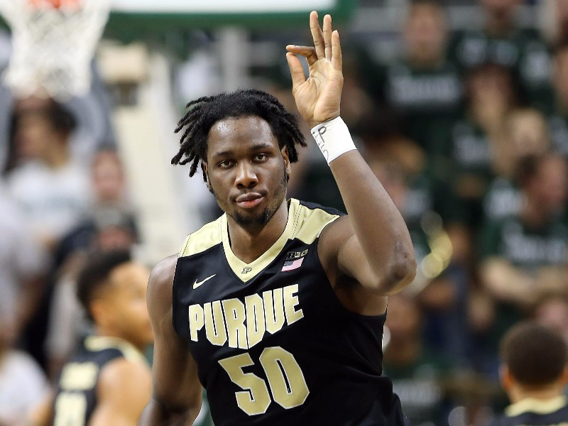 Caleb Swanigan NBA Draft Scouting Report and Video Analysis