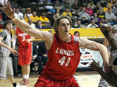 Cameron Bairstow Updated Scouting Report