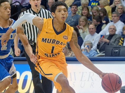 Cameron Payne NBA Draft Scouting Report and Video Breakdown