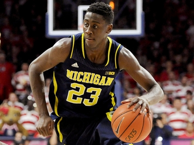 NBA Draft Prospect of the Week: Caris LeVert