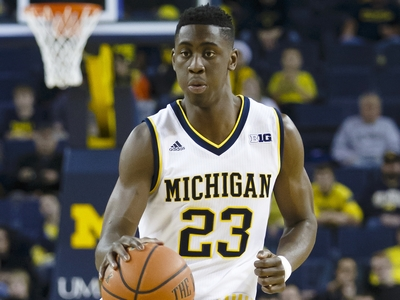 Caris LeVert NBA Draft Scouting Report and Video Breakdown