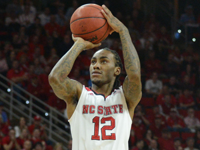 Cat Barber Updated NBA Draft Scouting Report