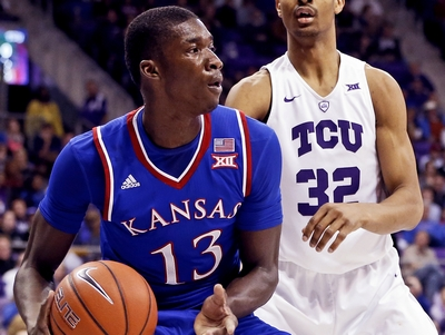 Cheick Diallo NBA Draft Scouting Report and Video Breakdown