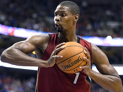 Chris Bosh 2014 Free Agent Scouting Video