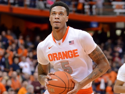 Chris McCullough NBA Draft Scouting Report and Video Breakdown