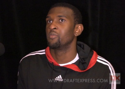 NBA Combine Interviews: Chris Singleton, Jimmy Butler, Lighty, Hopson