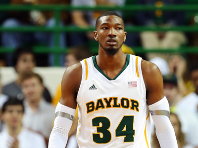 Top NBA Draft Prospects in the Big 12, Part 3 (#3-5)