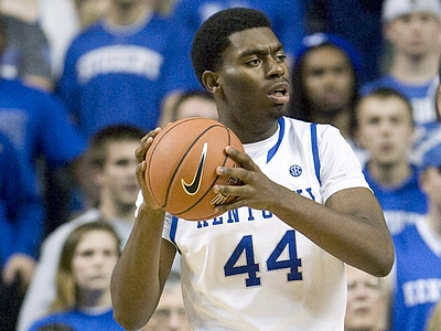 Top NBA Prospects in the SEC, Part 5: Dakari Johnson Scouting Video