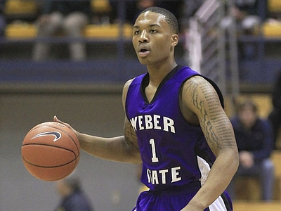 NBA Draft Prospect of the Week: Damian Lillard