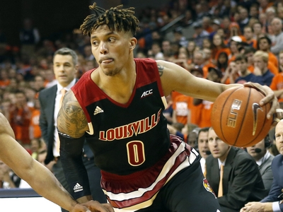 Damion Lee NBA Draft Scouting Report and Video Breakdown