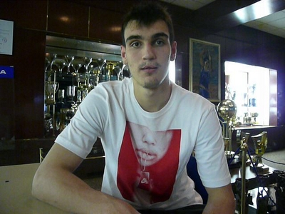 Dario Saric Interview