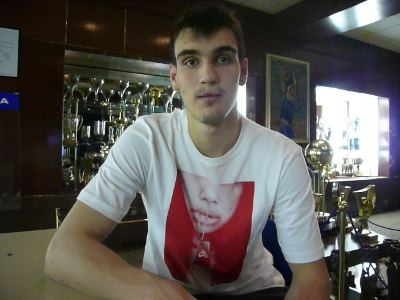 Dario Saric Scouting Report Video