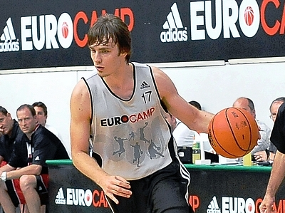 2011 adidas Eurocamp: Day Three and Final Recap