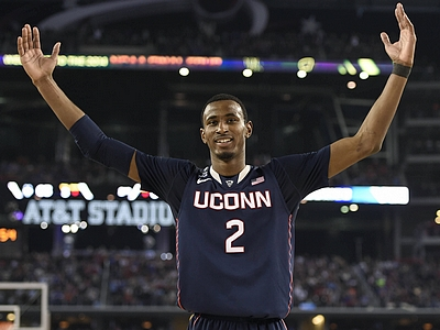 DeAndre Daniels Scouting Report and Video Breakdown