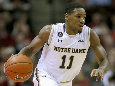 Demetrius Jackson NBA Draft Scouting Report and Video Breakdown