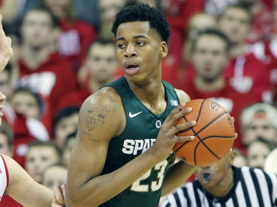 Deyonta Davis NBA Draft Scouting Report and Video Breakdown