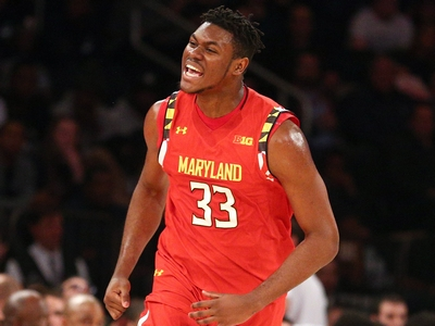 Diamond Stone NBA Draft Scouting Report and Video Breakdown