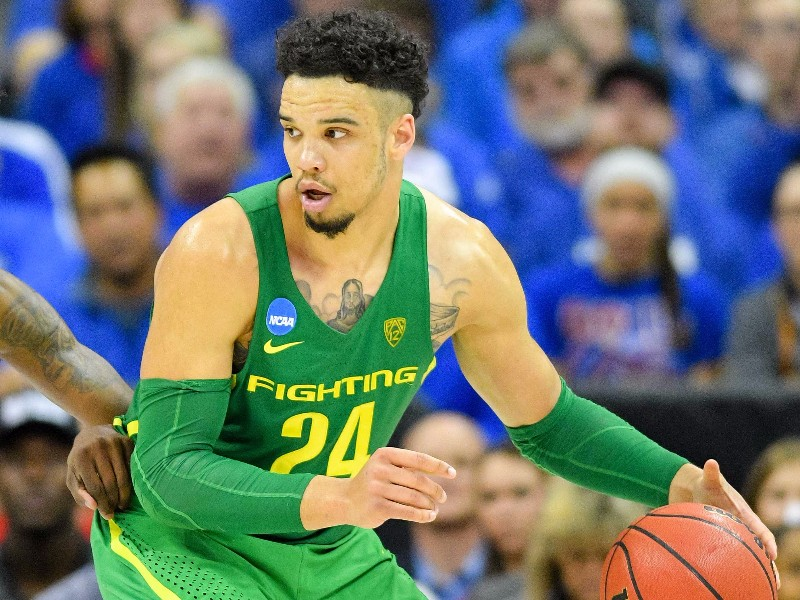 Dillon Brooks NBA Draft Scouting Report and Video Analysis