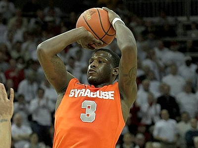 Dion Waiters Video Scouting Report