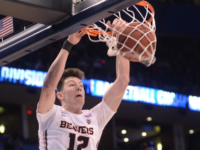 Top NBA Prospects in the Pac-12, Part Six: Prospects 6-10
