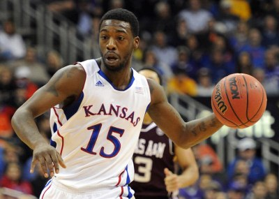 Top NBA Draft Prospects in the Big 12, Part Three