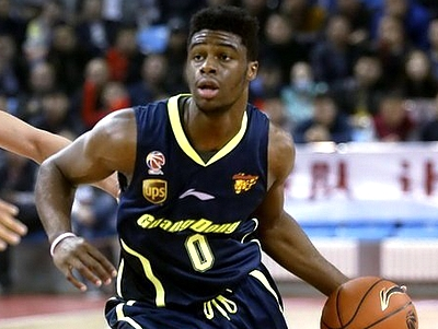 Emmanuel Mudiay Chinese Season Video Summary and Analysis