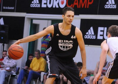 adidas EUROCAMP Day Two