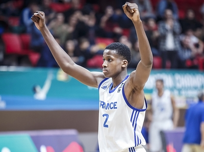 2016 FIBA U18 European Championship Scouting Reports: Guards