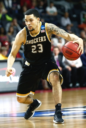 Fred VanVleet profile