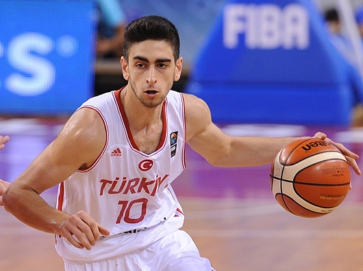 2015 FIBA U19 World Championship Scouting Reports: Shooting Guards