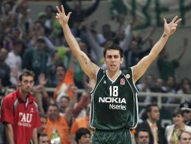 Blogging Through the Euroleague Final Four
