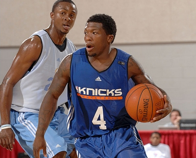 DraftExpress All-Summer League: Second Team