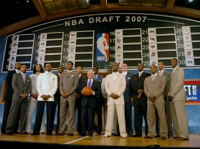 Big Board of Top 115 NBA Draft Prospects, by Position, w/Analysis