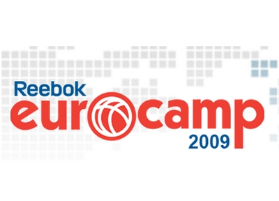 2009 Reebok Eurocamp: Day One