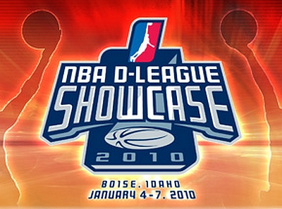 D-League Showcase, Day One