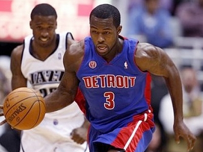 Player Retrospective: Rodney Stuckey