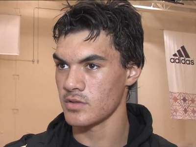 adidas Nations Player Profile: Steven Adams