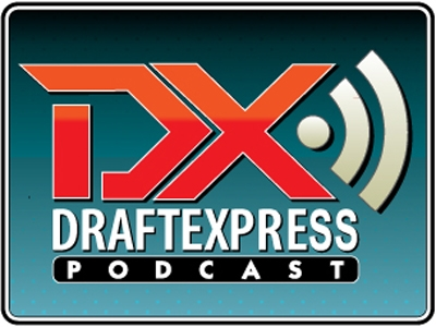 DX Podcast: Jonathan Givony and David Glenn