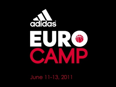 2011 adidas Eurocamp Preview / Roster