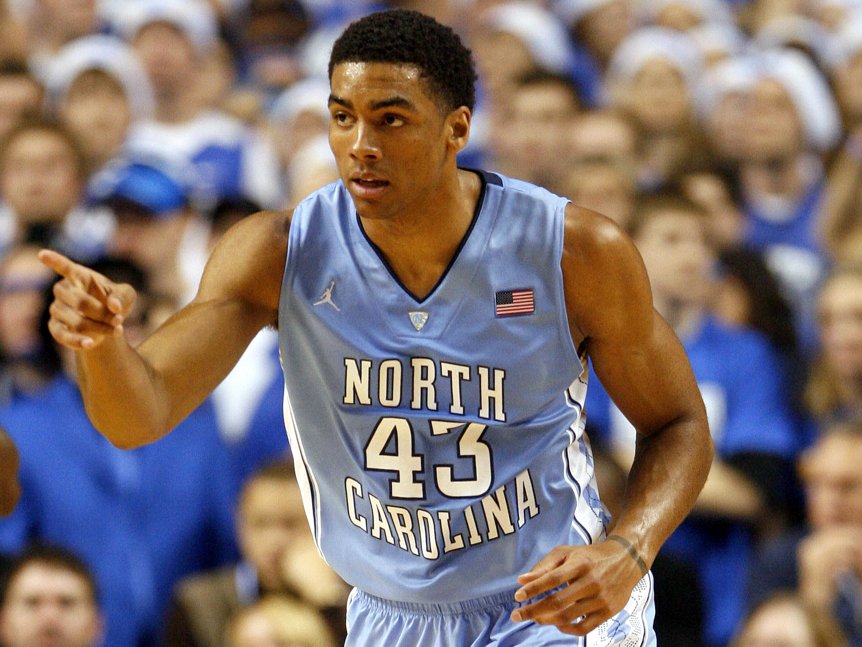 Top NBA Draft Prospects in the ACC, Part One