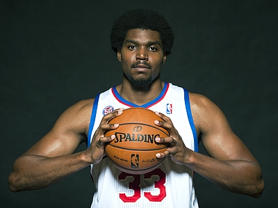 Andrew Bynum Video Scouting Report